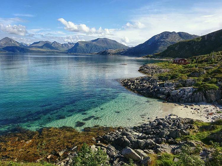 Norwegen Fjord Canon-EOS-7D - www.upandaway.de