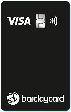 Barclaycard Visa: Kreditkarte für den Urlaub