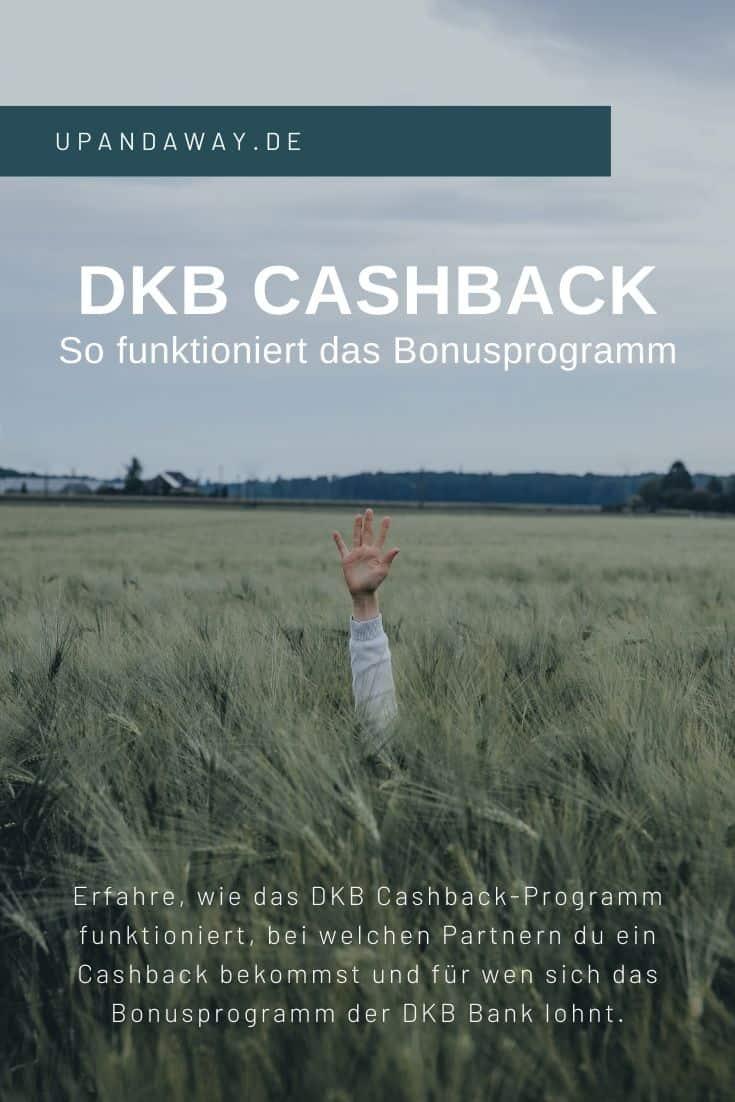 DKB Online-Cashback nutzen und Geld beim Urlaub buchen sparen