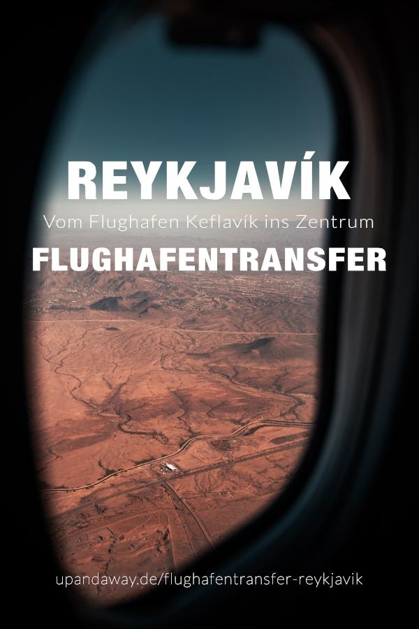 Flughafentransfer Reykjavik: So kommst du vom Keflavik Airport zu deinem Hotel