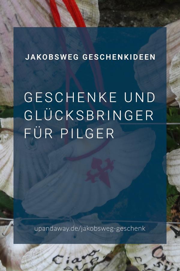 Jakobsweg Glücksbringer: Nützliche Geschenke und Glücksbringer für Pilger