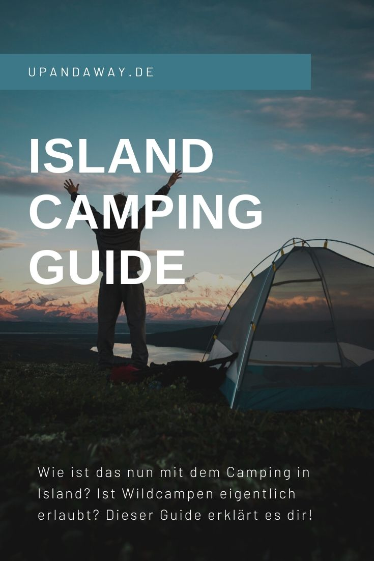 Der Island Camping Guide