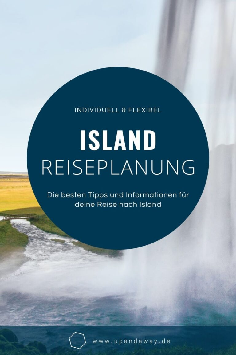Island Urlaub: Reisetipps für deinen Urlaub in Island