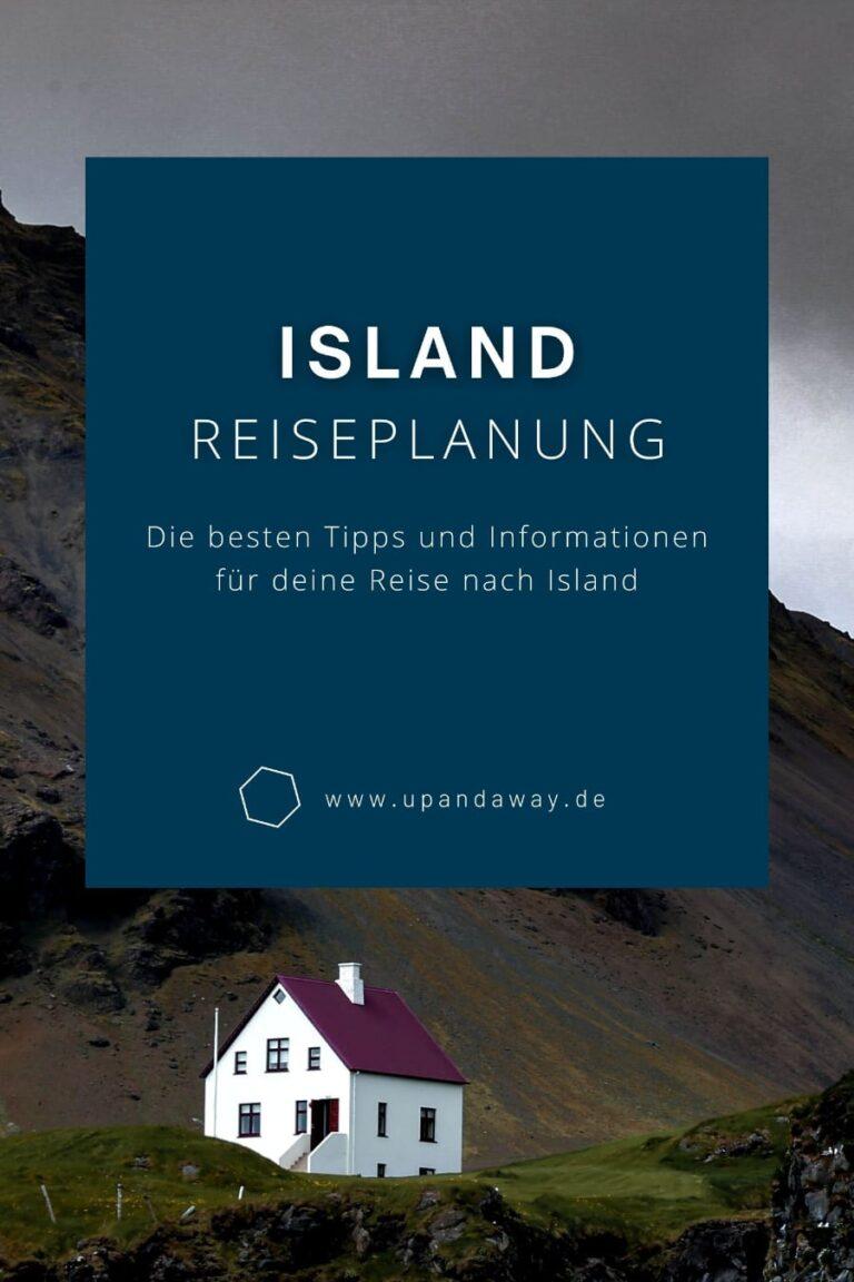 Island Reisetipps: Plane deinen Urlaub in Island mit meinen Tipps