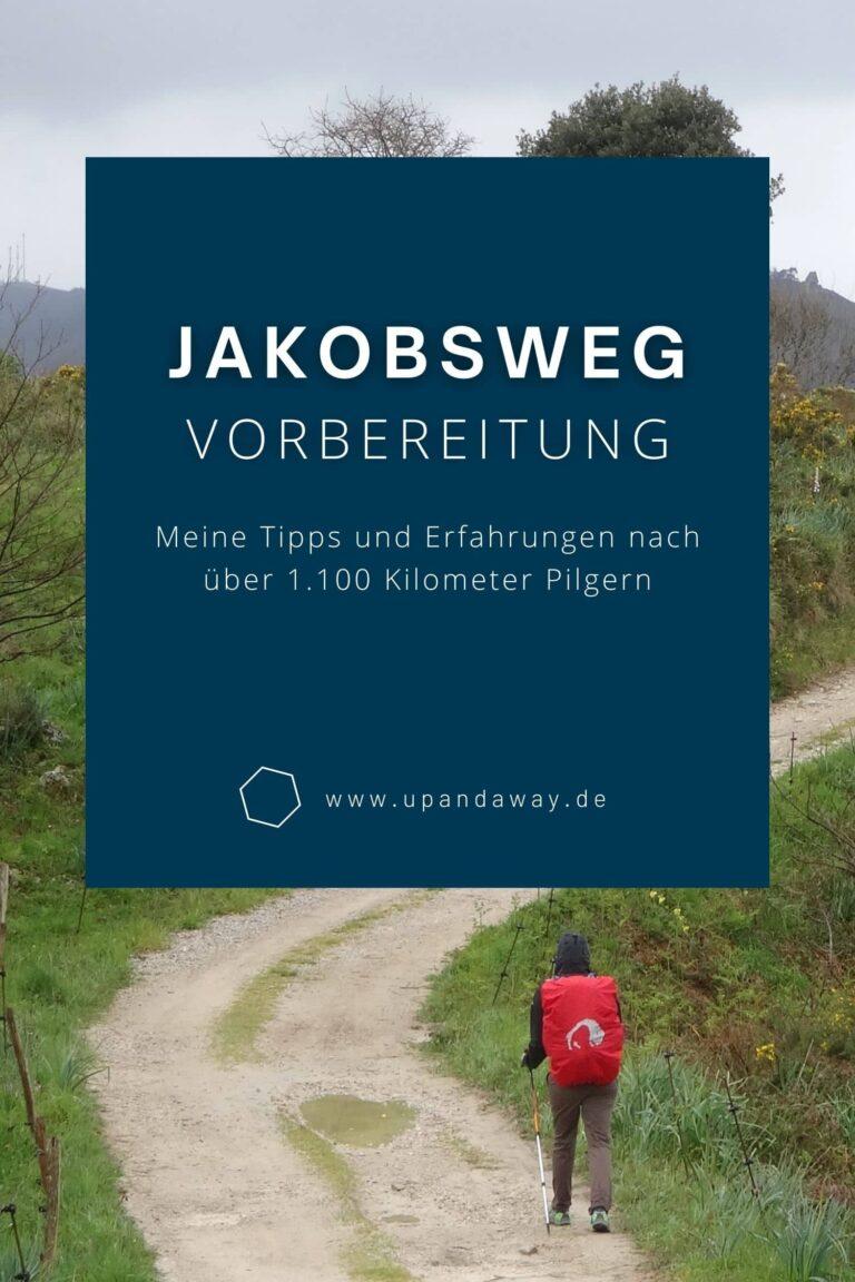 Jakobsweg Erfahrungsberichte mit vielen Tipps für Pilger