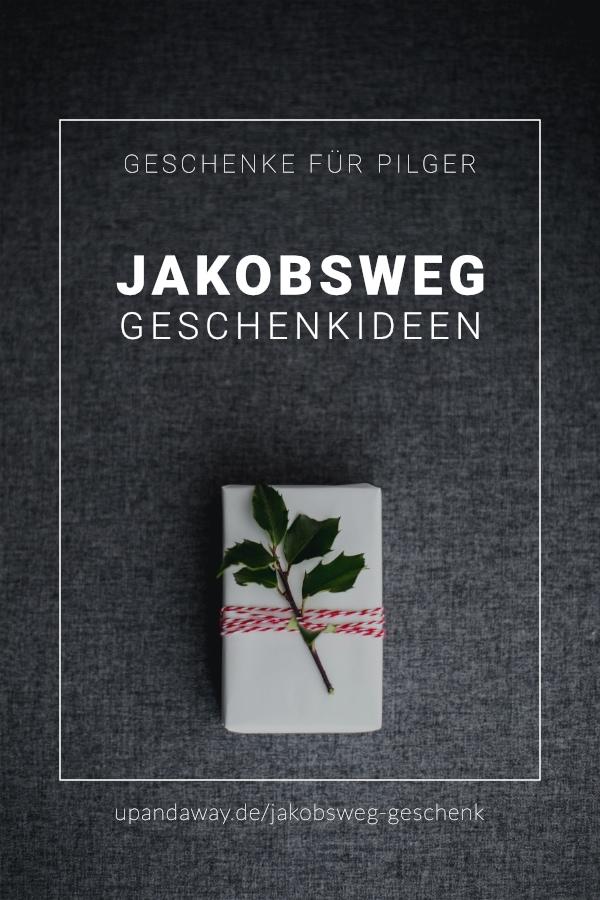 Jakobsweg Geschenk: Nützliche Pilger Geschenke und Glücksbringer für den Jakobsweg