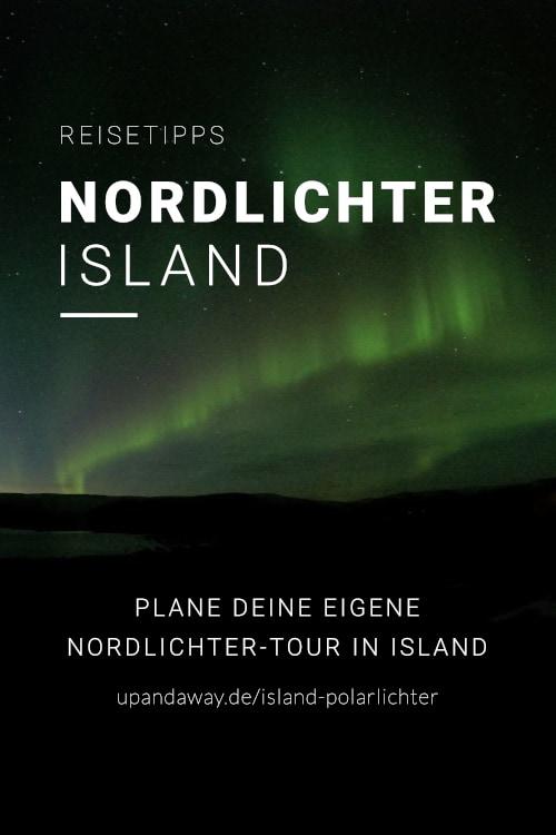 Polarlichter Island: Wann ist die beste Zeit um in Island Nordlichter sehen zu können?